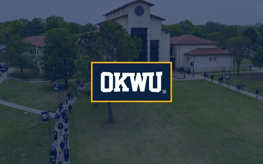 OKWU Planning to Open for Fall 2020 Semester