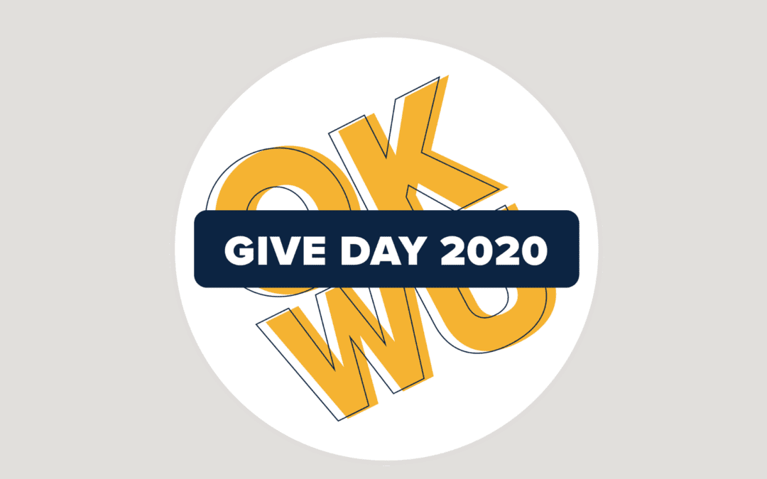 OKWU Announces Give Day 2020: One Day of Extraordinary Generosity