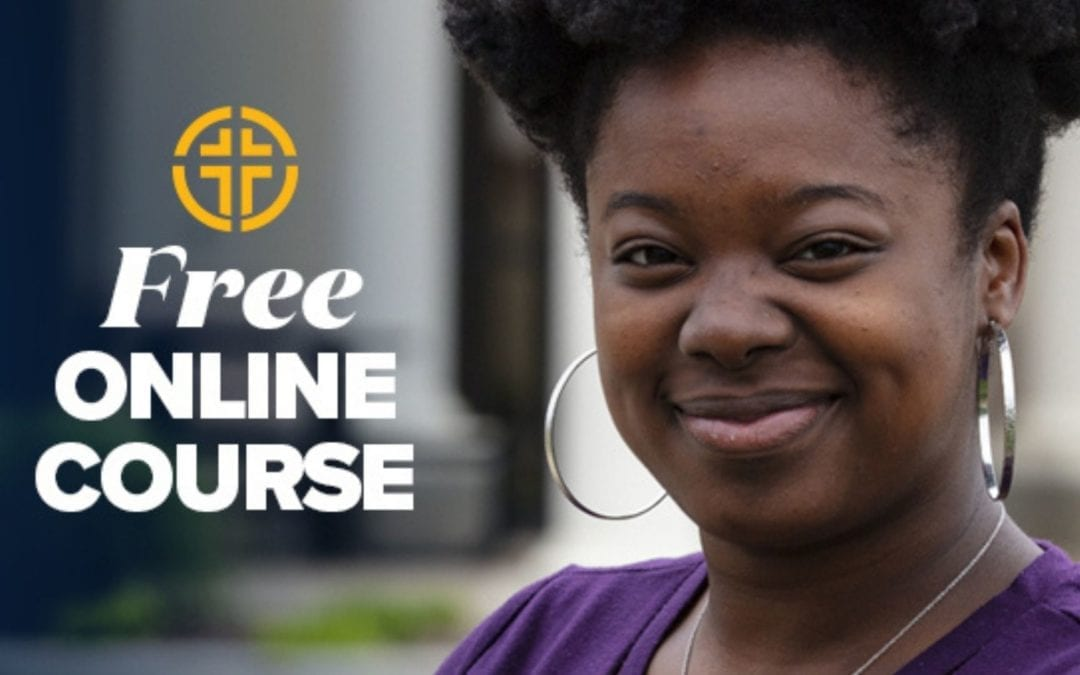 The Best Reasons to Take a Free Online Course at OKWU