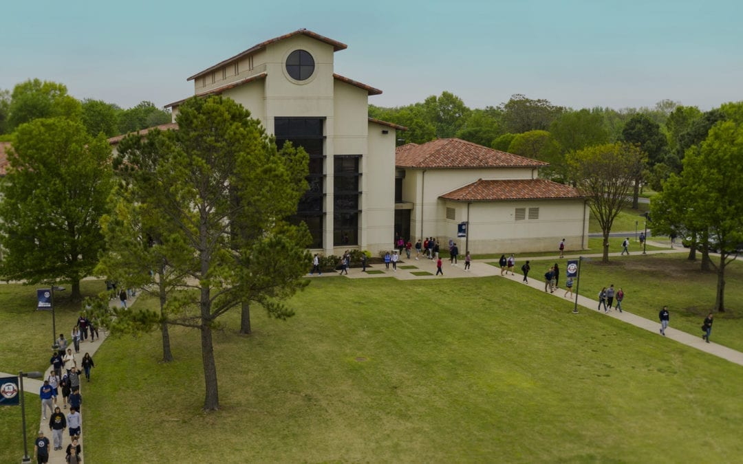 OKWU Announces Fall 2019 Academic Honors