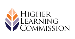 Official HLC logo
