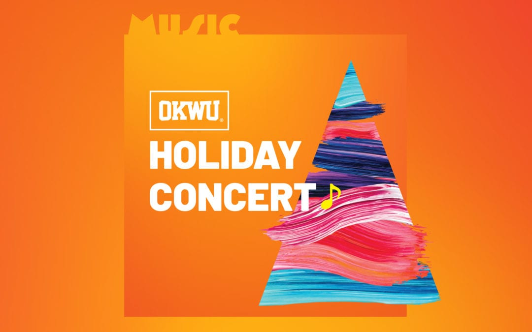 OKWU Holiday Concert