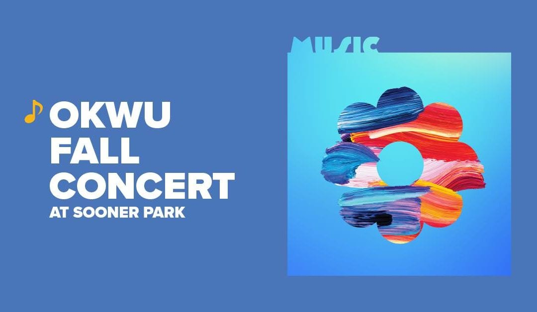 OKWU Concert at the Park