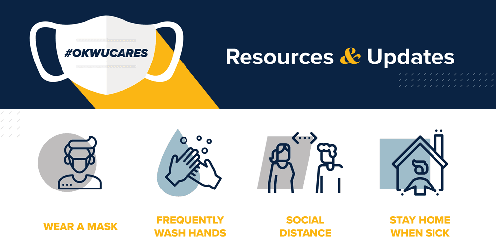 #okwucares resources and updates