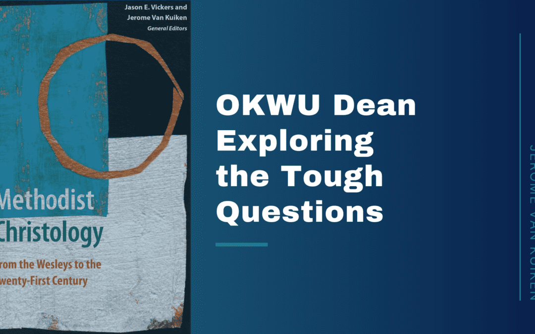 OKWU Dean Exploring the Tough Questions