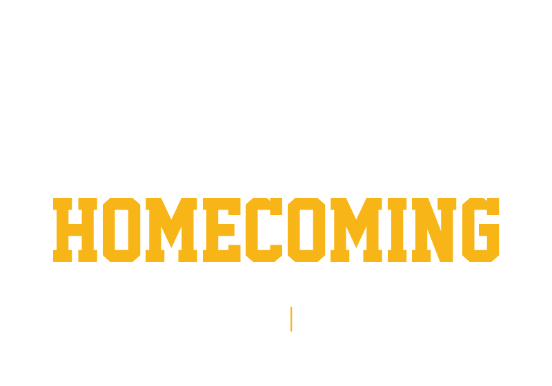 Homecoming 2020 Dates