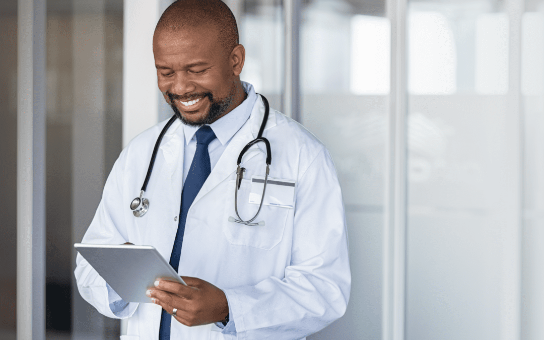Five Reasons Why… You Should Earn Your Doctor of Nursing Practice Degree